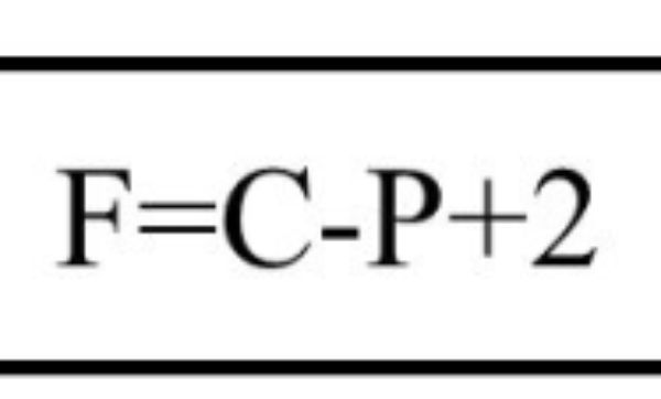 BARC-16: Using Gibb's Phase rule for a Binary Eutectic alloy, the maximum number of Phases that can co-exist at equilibrium are 4 (F=0, P = C+2 = 4). Then at the Eutetic point there should be 4 phases but we find only 3? Explain